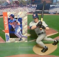 1997  PAUL MOLITOR - Starting Lineup - SLU - Loose with Card - Minnesota Twins