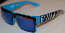 SPY Optic Cyrus Ken Block Livery Series Black/Happy Bronze w/ Spectra Sunglasses