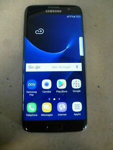 Samsung Galaxy S7  - 32 Go - Black Onyx (Désimlocké)