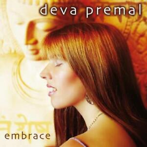 Embrace CD by Deva Premal