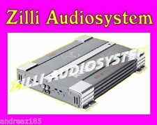Audiodesign Amplificatore Max Pro 401 60 Watts x 4 New