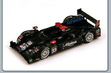Spark S3753 - HPD ARX 03b-Honda Level 5 Mspts n° 33 Le Mans 2013 1/43