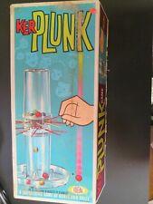 Ker Plunk Vintage Game 1967