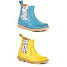 Froddo G3160117 Kinder Stiefel | Boots | Booties | Leder - NEU