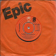 """Los Jacksons culpa en el Boogie Reino Unido 45 7"""" Single + hacer lo que quieres"""