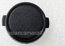 Front Lens Cap Cover Olympus M.Zuiko Digital 17mm f/2.8 Lens Micro 4/3 Snap-on