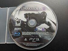 Darksiders II 2 sony PLAYSTATION 3 PS3 LN Perfecto Estado
