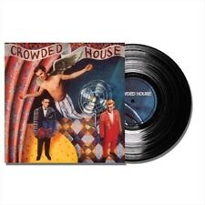 CROWDED HOUSE Crowded House Vinyl Lp Record 180gm NEW Sealed