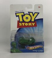 Hot Wheels Disney Pixar Toy Story Bucket O' Speed Die Cast Vehicle Car Truck