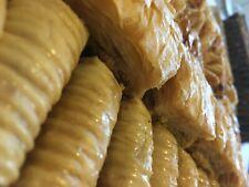 Baklava-Assortiment, 500g/0.5kg. le meilleur prix, qualité et fraîcheur. Londres.