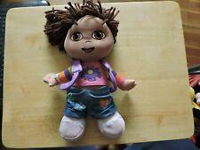 Dora The Explorer Doll