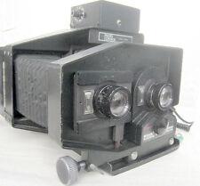 RARE VINTAGE CAMERZ ELECTRI TRONIC CLASSIC Film CAMERA.