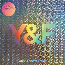 We Are Young & Free [Live] by Hillsong Young & Free (CD, Sep-2013, Hillsong)