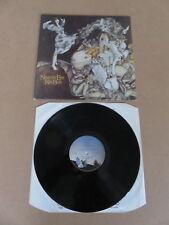 KATE BUSH Never For Ever LP ORIGINAL 1980 GATEFOLD UK 1ST PRESSING EMA794