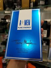 Thierry mugler Pure Energy 100ml EDT