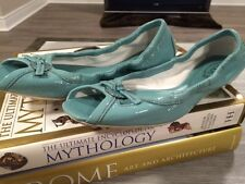 Tod's flats  - Made in Italy -Size 38