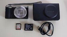 Panasonic LUMIX DMC-TZ71 12.1 MP Digitalkamera - Silber