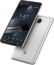 NUEVO Vodafone Smart Turbo 7 Libre 8gb/ 5mp/ Android Quad-core 4g LTE Silver
