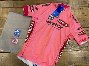 Giro d'Italia Team Maglia Pink Size large