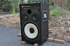 New listing jbl 4312 E Speakers Pair blemished - low starting price!