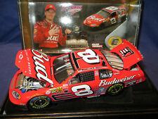 Dale Earnhardt Jr #8 Budweiser Talladega Win Raced Version 1/24 2003 Elite #816