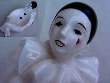TWI JAPAN 1970 - Vintage Figure ART DECO  Porcelaine JAPON - Commedia del Arte
