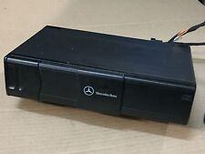 CD Wechsler DVD Mercedes ML 400 W 163 BJ 2002 A 1638203889