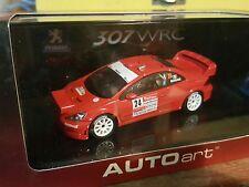 Autoart Transkit 1/43 Peugeot 307 WRC
