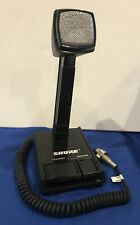 New listing New Shure 550T Dynamic Microphone Series Ii, Modulink Alm Cable,Dual Ptt/Monitor