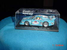 Fly Gb35L Lancia Beta Montecarlo Zolder New Slot Car In Display Case 1/32 New