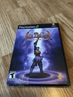Arc the Lad: Twilight of the Spirits (Sony PlayStation 2) PS2 New Sealed BA3