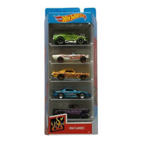 Details about  /Hot Wheels 2020 ACTION 5 Vehicle Gift Pack #GHP64 1:64 Scale Diecast