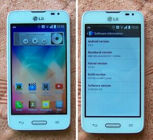 LG L65 model D280n Android Smartphone GOOD CONDITION !!!!