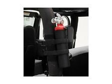 Roll Bar Fire Extinguisher Holder for Jeeps Trucks and SUVs