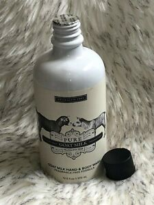 Beekman 1802 Pure Goat Milk Hand & Body Wash 12.5 fl oz Brand New Sealed
