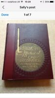 Lambeth Method Of Cake Decorating And Art Of Pastries. 1st Edition. Pristine !!