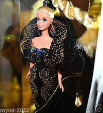 Midnight Gala Barbie Doll Classique Collection 1995 NRFB 12999
