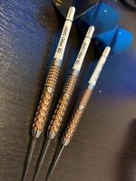 Falcon 23 Gm Front Weighted Steel Tip Darts