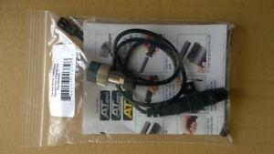 """Garrett 1/4"""" Headphone Adaptor for AT Pro, Infinium & Sea Hunter Detectors"""