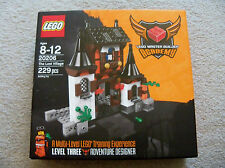 LEGO - MBA Master Builder Academy -  20206 The Lost Village - New & Sealed
