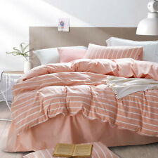 Cotton Cover Single Piece Single Double Washed Cotton Quilt Cover Bed Cover