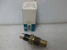 """Mopar """"NOS"""" 1965-73 Chrysler & Imperial Temperature Sending Unit Switch 2857562"""