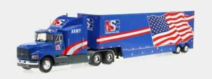 TRU16 FORD AEROMAX NEW 1:43 AMERICAN TRUCK 1990 NATIONAL SCIENCE CENTER
