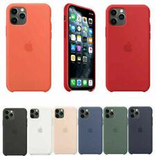 """Funda de silicona para Apple iPhone 11 Pro 5.8"""" & 11 Pro Max 6.5"""" Cubierta Protectora"""