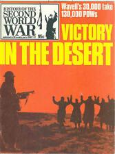 Cavendish-History WWII-North Africa-Italian Invasion-Egypt-British Offensive!