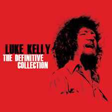 Luke Kelly - The Definitive Collection (2010) %7c NEW & SEALED 2 CD