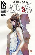 Jessica Jones: Alias Vol. 1 Bendis, Brian Michael VeryGood