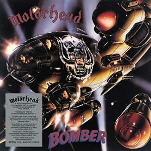 Motörhead - Bomber - 40th Anniversary Edition (NEW 2CD)