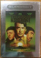 The Guns of Navarone (UNOPENED DVD, 2004)