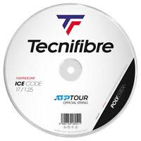 Tecnifibre Ice Code 17 1.25mm Tennis String - 200m Reel